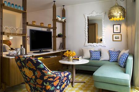 Thompson Miami Beach hotel
