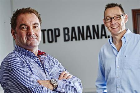 Top Banana rebrands