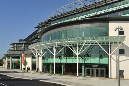 Twickenham Experience South Stand Conference Centre