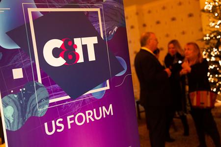 In pictures: C&IT US Forum 2019