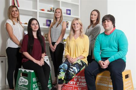 Ashfield expands talent pool