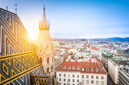 Vienna (image credit: iStock)
