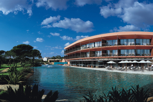 Vila Sol Algarve, a Renaissance Spa & Golf Resort