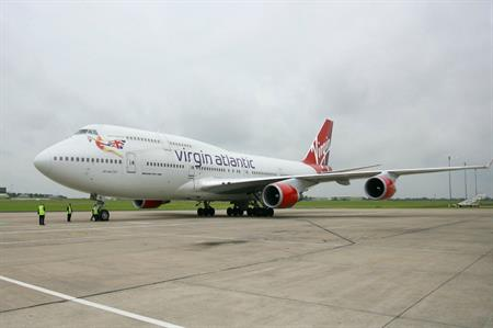 Virgin Atlantic: increasing flights between Belfast and Orlando