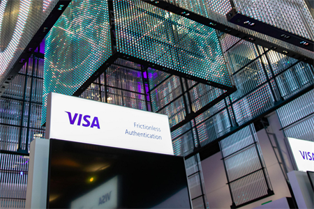 How Visa Payments Forum Europe was a C&IT Award winner for Live Union
