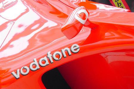 Vodafone appoints HRG