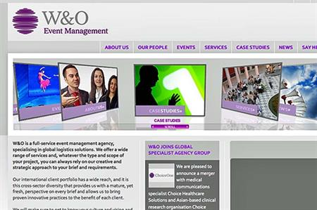 W&O: Future looks 'promising' for staff and clients