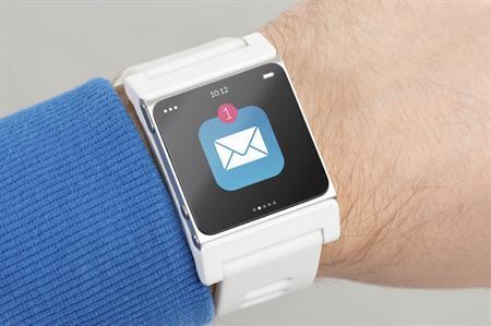 Smart watch; wearable technology