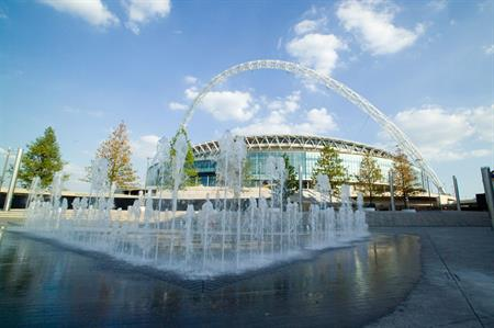 Wembley Stadium signs six-year deal with EE