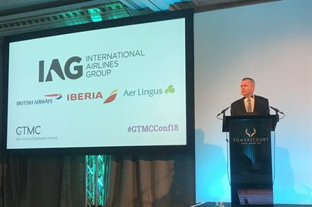 challenges facing british airways