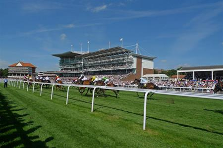 York Racecourse will open a fine-dining restaurant