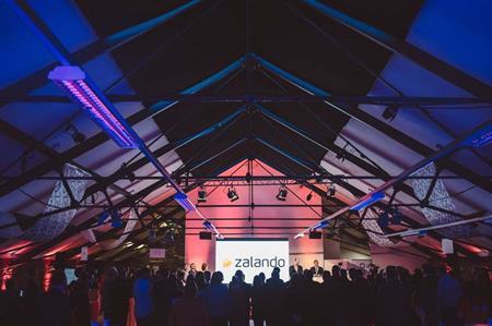 Zalando launched its new Fashion Insights Centre at Dublin's Silicon Docks