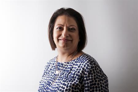 Zarin Patel, Grass Roots