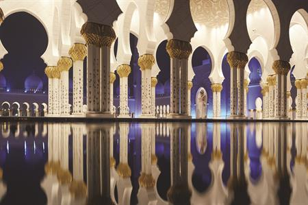 15 hotels, venues and activities in the UAE