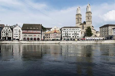 Zurich tourisms convention bureau focuses on uk market