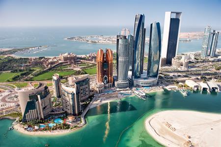 Abu Dhabi to host four leading international conferences