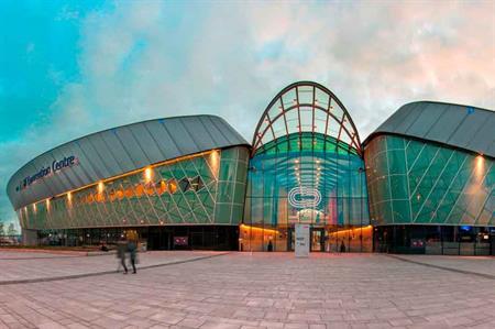 ACC Liverpool awarded international sustainability standard