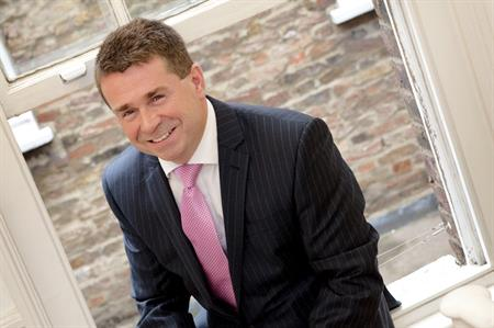 The Concerto Group appoints new CEO