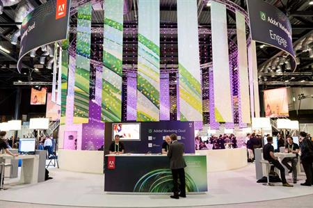 In Pictures: Adobe Summit 2014