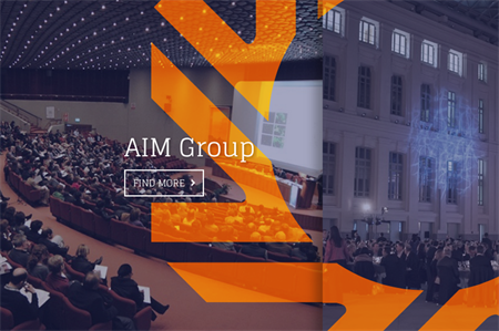 AIM Group to merge with The Herlitz Company
