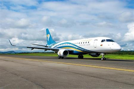 Oman Air to launch Manchester to Muscat route