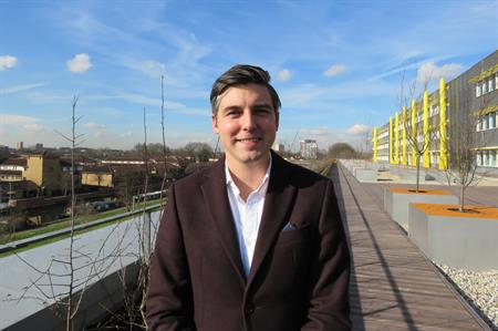Smart Live has hired Alex Morrisroe as head of client services