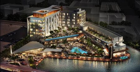 Aloft Miami Beach will open in 2015