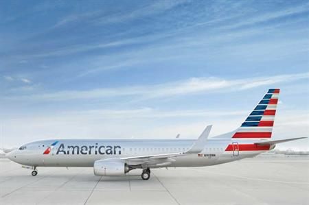 American Airlines launches new Manchester Airport route