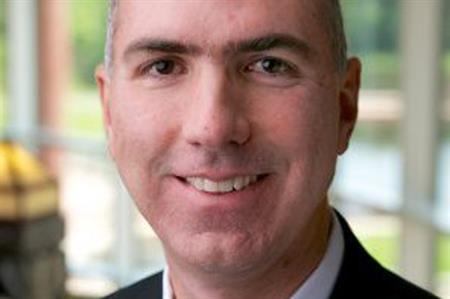 MCI Brazil's managing director, André Carvalhal