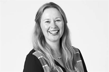 Anna Lancashire, new marketing director at Team Spirit