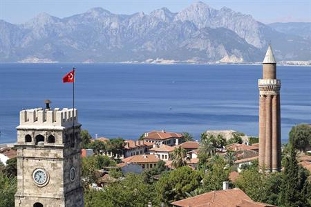 ICCA Congress 2015 heads to Antalya, Turkey