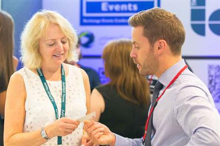 Ashfield Meetings & Events hosts annual staff event
