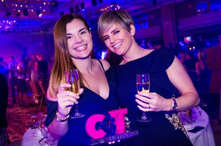 In pictures: C&IT Awards 2018