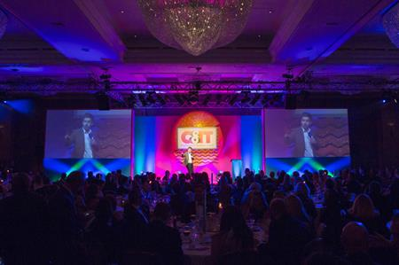 C&IT Awards 2016