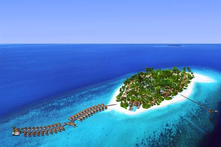 Baglioni Maldives will open in 2017