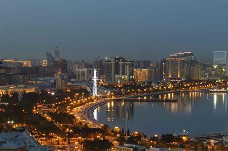 Quintessentially Events opens new Azerbaijan office