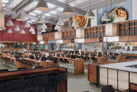 Bang Bang Oriental to launch as event space