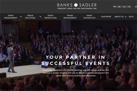 Top 50 Agencies 2016: Banks Sadler (=2)