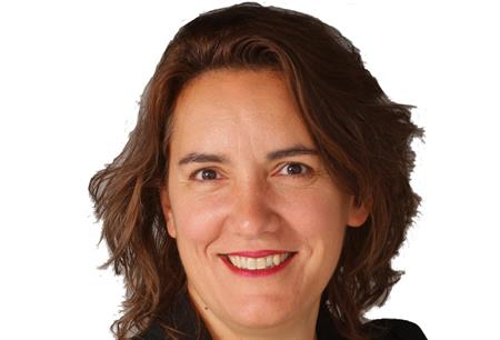 Barbara Martins-Nio is heading the sports business unit
