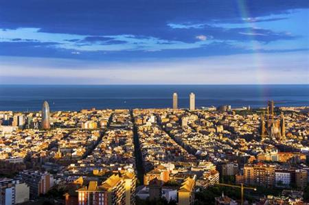 Melia will open a new ME-branded five-star hotel in Barcelona