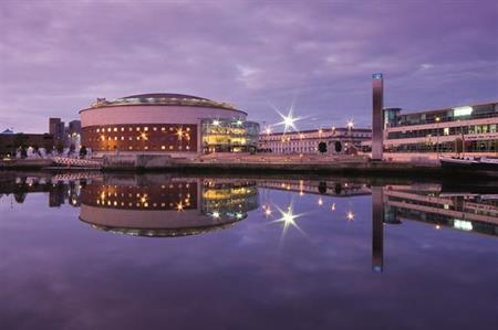 Belfast Waterfront