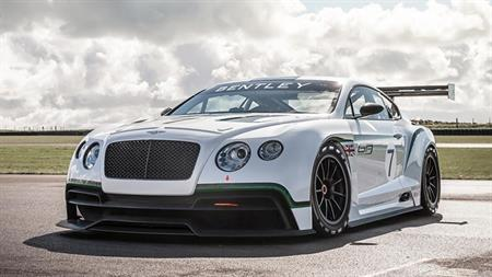 Bentley and Lamborghini to hold anniversary celebration at the NEC