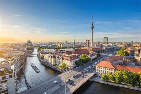 Sign up now for C&IT's Berlin Forum