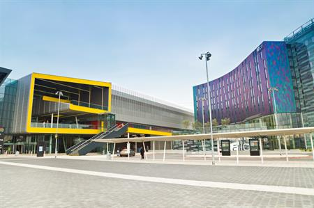 The European Society of Cardiology 2015 starts tomorrow at ExCeL London