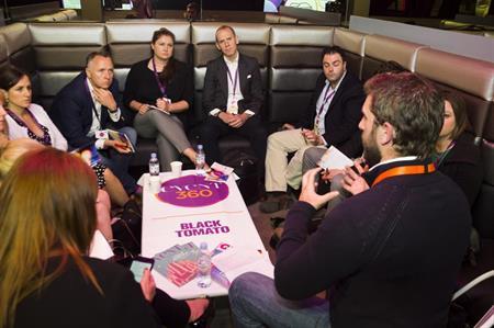 Black Tomato hosts crisis management huddle at Event360