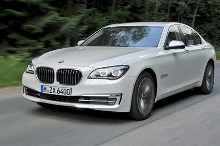 BMW appoints Black Tomato