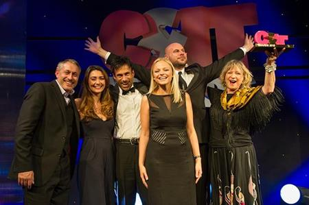 BrandFuel scooping four gongs at the C&IT Awards