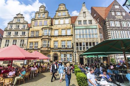 Bremen (©iStockPhoto.com)