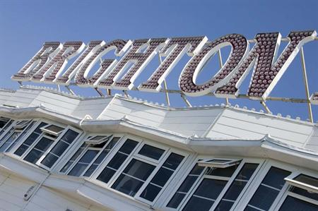 Brighton to host National Union of Teachers' 2014 and 2016 annual conferences
