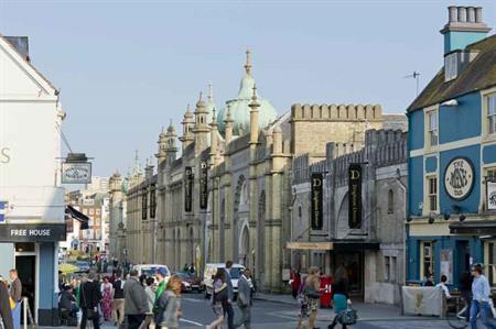 Brighton Dome to undergo £5.8m renovation
